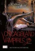 Mitternachtsbisse / Chicagoland Vampires Bd.3