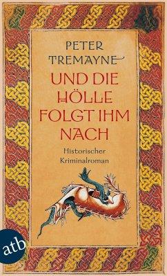 Und die Hölle folgte ihm nach / Ein Fall für Schwester Fidelma Bd.3 - Tremayne, Peter