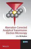 Aberration-Corrected Analytical Transmission Electron Microscopy