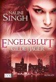 Engelsblut / Gilde der Jäger Bd.3