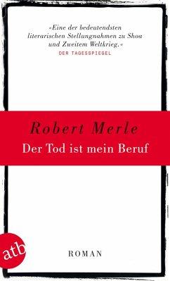 Der Tod ist mein Beruf - Merle, Robert