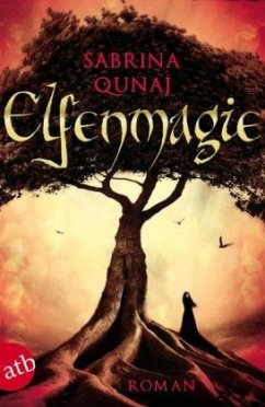 Elfenmagie / Elvion Bd.1 - Qunaj, Sabrina