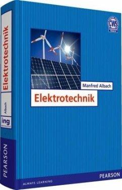 Elektrotechnik - Albach, Manfred