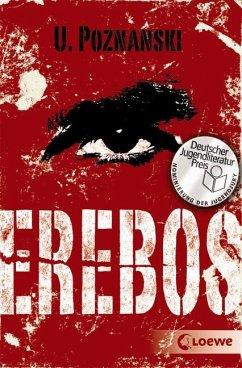 Erebos - Poznanski, Ursula