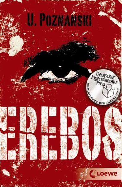 Erebos-Ursula poznanski