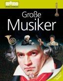 Große Musiker / memo - Wissen entdecken Bd.42