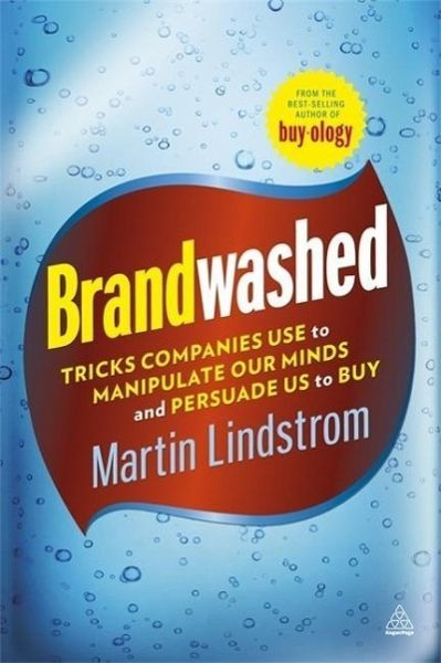 brandwashed von martin lindstrom englisches buch