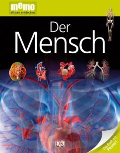 Der Mensch / memo - Wissen entdecken Bd.2