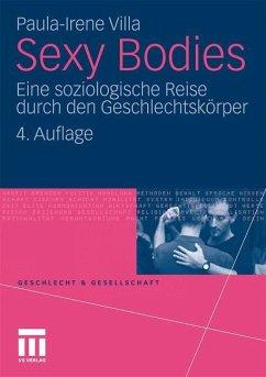 Sexy Bodies - Villa, Paula-Irene