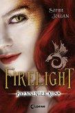Brennender Kuss / Firelight Bd.1
