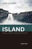 Island - Eine Literaturgeschichte