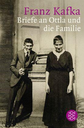 Briefe Von Und An : Briefe an ottla und die familie von franz kafka