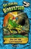 Die List des Lystrosaurus / Das geheime Dinoversum Bd.13