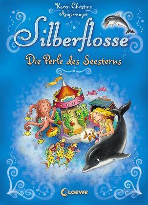 Die Perle des Seesterns / Silberflosse Bd.4 von Karen Chr