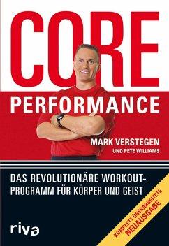 Core Performance - Verstegen, Mark; Williams, Pete