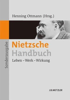 Nietzsche-Handbuch