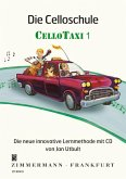Die Celloschule Cellotaxi 1