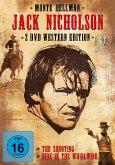 Jack Nicholson Western Edition