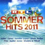 RTL Sommer Hits 2011, 2 Audio-CDs