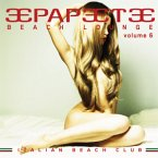 Papeete Beach Lounge Vol.6