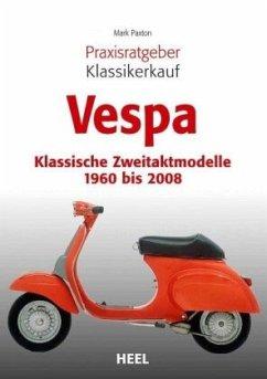 Vespa - Paxton, Mark