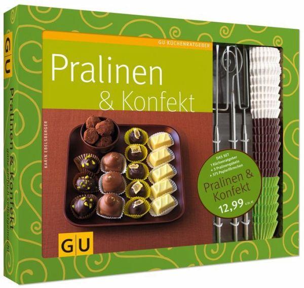 Pralinen-Set - Ebelsberger, Karin