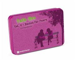 Talk-Box, Basics für Paare (Spiel)