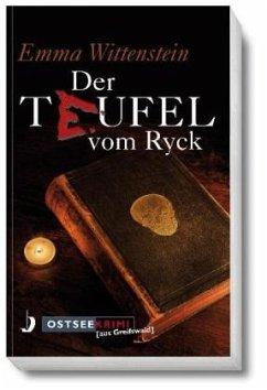 Der Teufel vom Ryck - Wittenstein, Emma