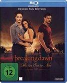 Breaking Dawn - Biss zum Ende der Nacht, Teil 1 (2-Disc Fan Edition)