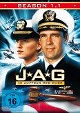 JAG: Im Auftrag der Ehre - Season 1.1 (3 Discs)