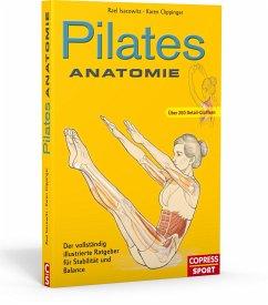 Pilates Anatomie - Isacowitz, Rael; Clippinger, Karen