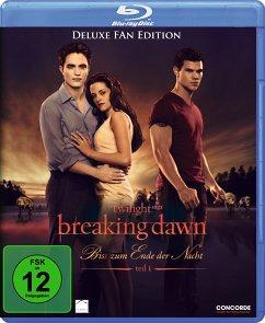 Breaking Dawn - Biss zum Ende der Nacht, Teil 1 (Deluxe Fan Edition) - Stewart,Kristen/Pattinson,Robert