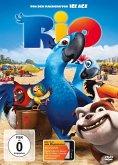 Rio, 1 DVD