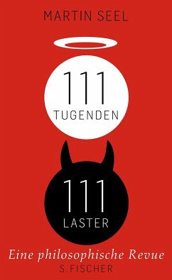 111 Tugenden, 111 Laster - Seel, Martin