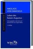 Nikolaos von Damaskus: Leben des Kaisers Augustus