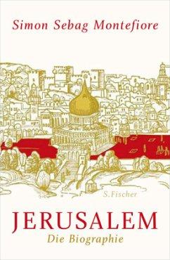 Jerusalem - Montefiore, Simon Sebag