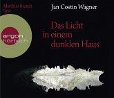 Das Licht in einem dunklen Haus / Kimmo Joentaa Bd.4 (5 Audio-CDs)