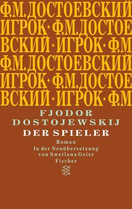 Dostojewski Spieler