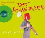 Der Hausmann, Audio-CDs