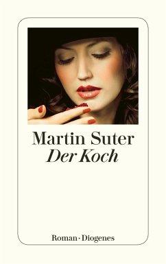 Der Koch - Suter, Martin