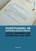 Kunsthandel im Nationalsozialismus: Adolf Weinmüller in München und Wien