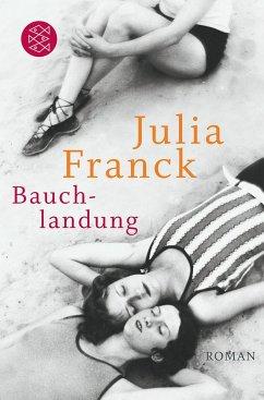 Bauchlandung - Franck, Julia
