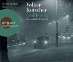 Goldstein / Kommissar Gereon Rath Bd.3 (Hörbestseller, 6 Audio-CDs)