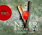 Never Knowing, 6 Audio-CDs