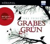 Grabesgrün / Mordkommission Dublin Bd.1 (2 Audio-CDs)
