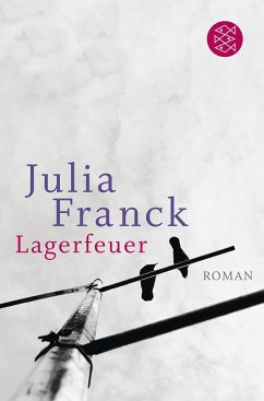 Lagerfeuer - Franck, Julia