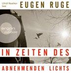 In Zeiten des abnehmenden Lichts, 10 Audio-CDs
