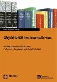 Objektivität im Journalismus