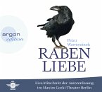 Rabenliebe, 2 Audio-CDs