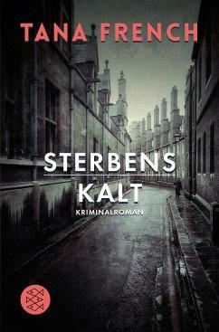 Sterbenskalt / Mordkommission Dublin Bd.3 - French, Tana